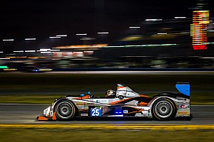 Marsal doubles in Daytona