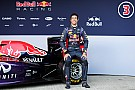 Red Bull again with issues at Jerez