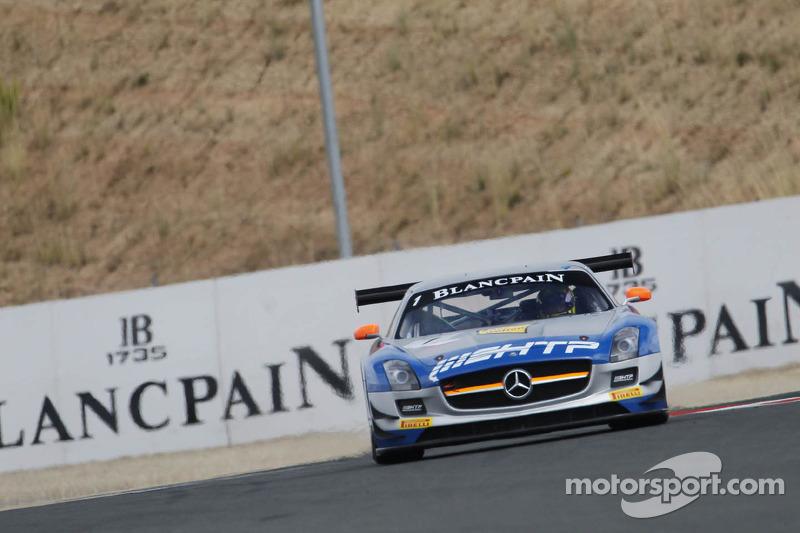 Stef Dusseldorp joins reigning champions HTP Motorsport