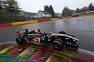 Stockinger and Vaxiviere will race for Lotus in 2014