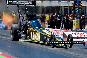Tony Schumacher heads west to Phoenix