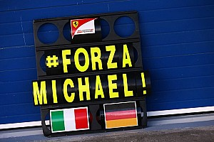 Doctors stop trying to wake Schumacher - report