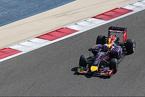 Formula 1 Breaking news Red Bull denies 'secret' test in Spain