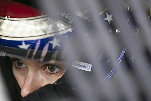 NASCAR Sprint Cup Preview Danica Patrick preview - Smile, it's Vegas