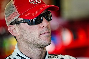 Kevin Harvick tops Las Vegas rules package test