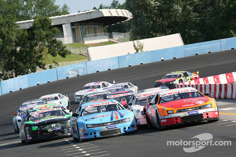 GT experts Bouchut, Lauda and Palttala to race in Whelen Euro Series