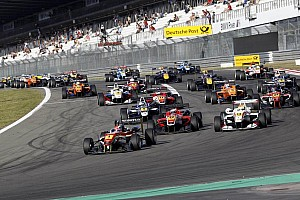 """Full House"" in the FIA Formula 3 European Championship"