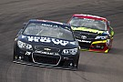 Martin Truex Jr. slips to 14th after strong performance in Las Vegas