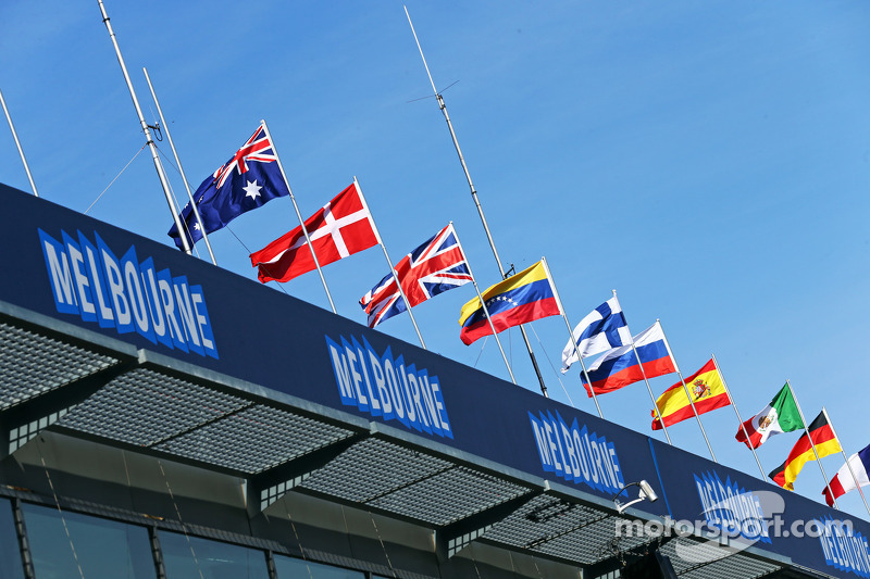 Minardi: Australian GP preview