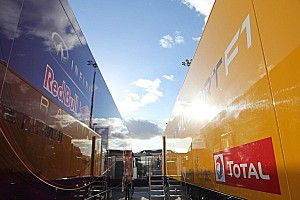 Renault giving teams full power in Melbourne