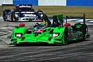 Top-10 qualifying effort for ESM Patrón at Sebring