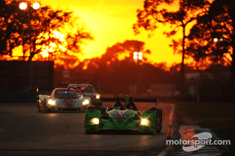 ESM on top after six hours