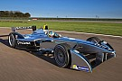 Formula E secures live free-to-air UK television deal with ITV