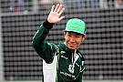 Caterham: The second race of the year in Malaysia