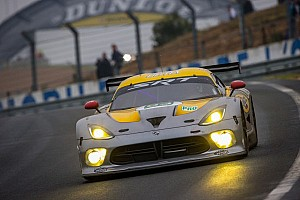 Le Mans Breaking news SRT Motorsports withdraws its Vipers from Le Mans