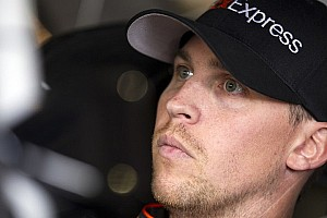 NASCAR Sprint Cup Breaking news Denny Hamlin cleared to race at Martinsville