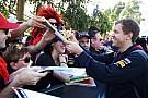 'Great' Vettel finally wins Laureus award