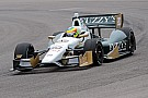 Mike Conway makes debut in Friday in St. Pete IndyCar Series season opener