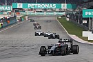 8 and 2 points for McLaren by Button and Magnussen at Sepang