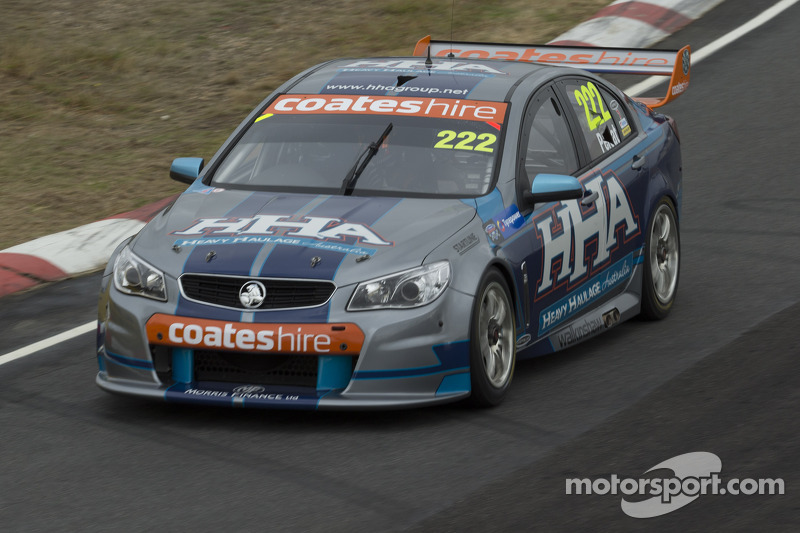 Percat closes on top-10 at Winton