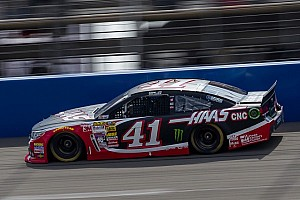 NASCAR Sprint Cup Special feature Busch battered after tire failure in Texas