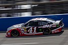 Busch battered after tire failure in Texas