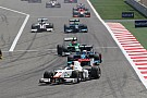 Pic shines on GP2 debut after securing maiden points in Bahrain