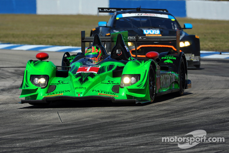 Ryan Dalziel spending birthday in Long Beach