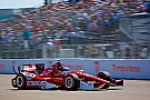 Chip Ganassi Racing Earns Firestone Pit Stop Performance Award