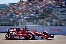 Chip Ganassi Racing Earns Firestone Pit Stop Performance Award