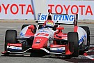 Podium run cut short for Justin Wilson in Long Beach Grand Prix