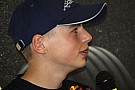 "Jos Verstappen: ""Here, Max will learn on a professional level"""