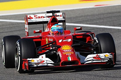 Ferrari edges Mercedes in China