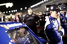Brad Keselowski Racing test report and quotes - Charlotte Motor Speedway