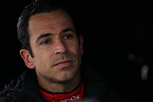 IndyCar Breaking news Castroneves penalized for negative tweet aimed towards IndyCar
