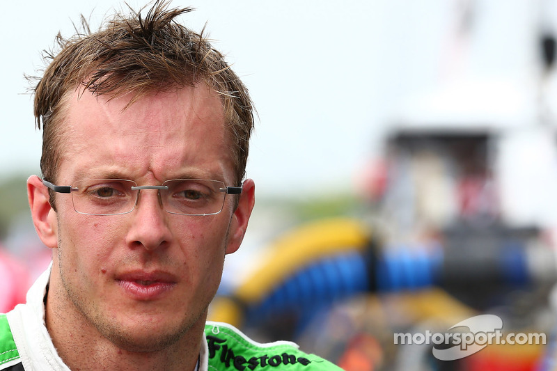 Bourdais has been fast, but his results haven't shown it