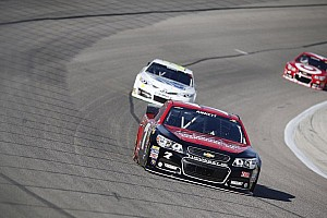 Michael Annett on upcoming race in Richmond