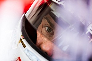 Kevin Harvick: Even after success, the work doesn't stop