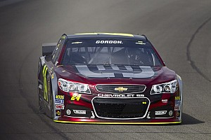 Chevy at Richmond One: Post race drivers quotes