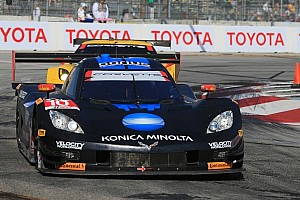 IMSA notes for TUDOR Championship at Mazda Raceway Laguna Seca