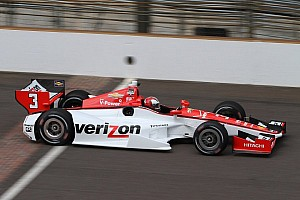 IndyCar Testing report Modified Indy road course draws rave reviews at open test