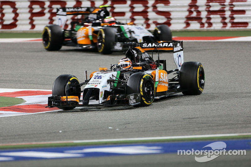 Smirnoff opens up racing to all with Sahara Force India sponsorship