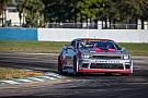 Stevenson Motorsports set for Continental Tire Monterey Grand Prix at Laguna Seca