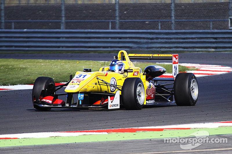Blomqvist fastest in second qualifying, two poles for Verstappen