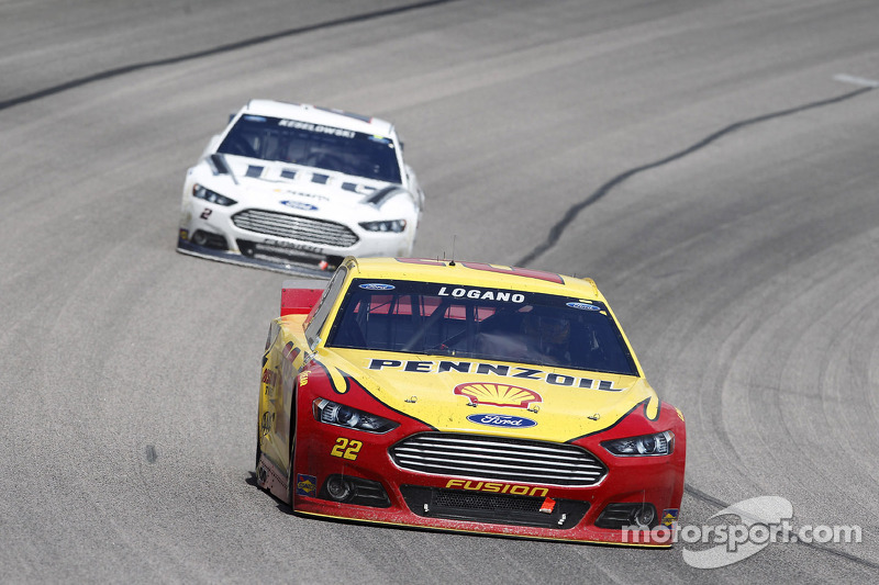 Ford Racing: Quotes from Talladega