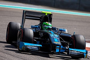 Daly's European season starts in Barcelona