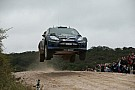 Hirvonen shows his class at Rally Argentina