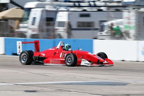 Atlantic Preview Atlantic Championship Series rolls to Watkins Glen
