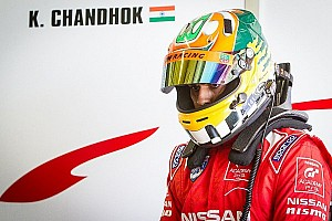European Le Mans Preview Chandhok heads to Imola for round 2 of the ELMS