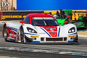 IMSA Analysis Solid points battle shaping up in TUDOR series